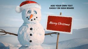 ChristmasSignBoardGreetingMockup-Screen1