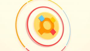 Corporate Business Logo Intro - Screen 3