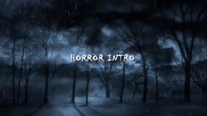 Lightning Horror Intro 4 Studious31