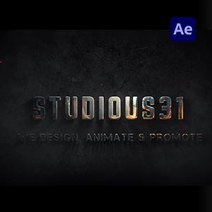 Fire-Steel-Logo-Intro-AE-Template-Cover-Studious31