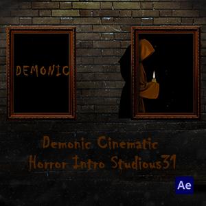 Demonic-Cinematic-Horror-Logo-Intro-Video-TemplateCover-Studious31