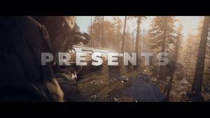 Epic Cinematic Action Trailer 2 Studious31