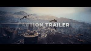 Epic Cinematic Action Trailer 5 Studious31