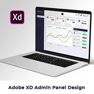 Modern-Clinic-Admin-Panel-Design-AdobeXD-Cover-Studious31
