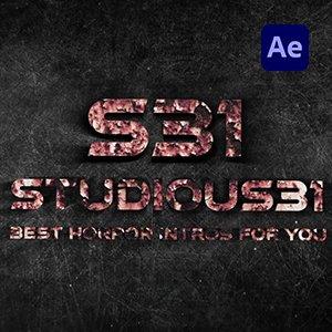 Creepy-Dark-Grunge-Horror-Logo-Intro-Template-WebsiteCover-Studious31