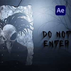 Dark-Forest-Scary-Opening-Title-AETemplate-WebsiteCover-Studious31