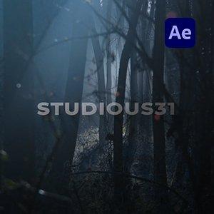 Dark-Logo-Intro-Video-AETemplateCover-Studious31