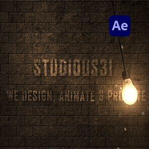 Dark-Light-Bulb-Logo-Intro-TemplateCover-Studious31