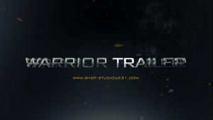 Warrior-Action-Cinematic-3DTitle-AETemplate-Trailer4-Studious31