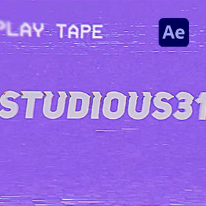 Vintage-Old-Film-Glitch-Logo-Intro-Template-WebsiteCover-Studious31