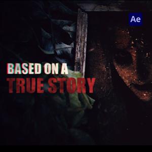 The Last Hope Horror Cinematic Opener Title Video WebsiteCover Studious31